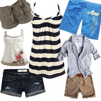 Wholesale of New summer clothes