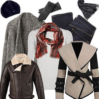 New Winter Clothing Wholesale